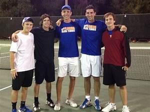 Florida Tennis Briefs(7): Intersectional, Pro Circuit, TOC ...