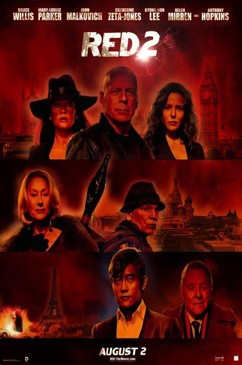 red  film review mysf reviews