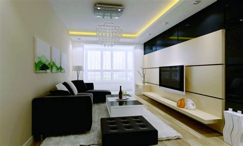 interior design for small living rooms very small room simple pop interior design decorating living home combo