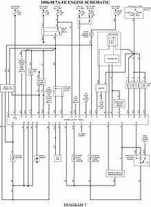 Audi 7a Wiring Diagram