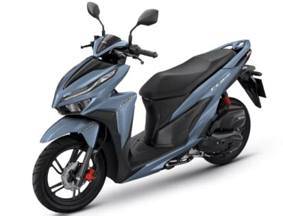 Pcx 2018 Cambodia by 2018 Honda Click 150i And 125i Now In Thailand Pricing