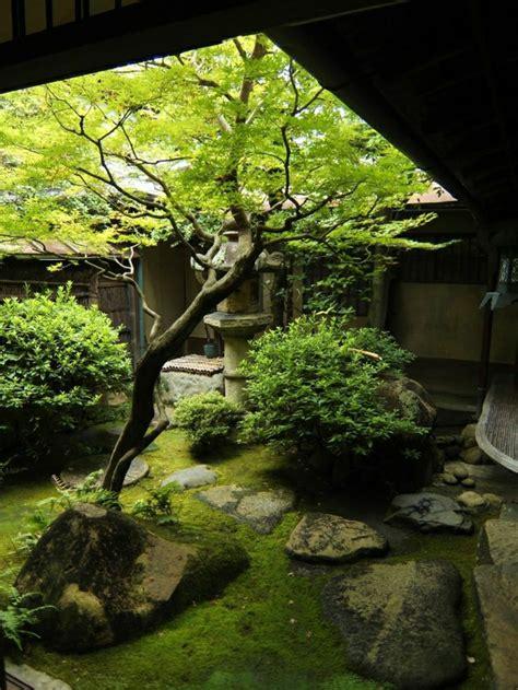 Bäume Für Japanischen Garten by Japanischer Garten Das Wunder Der Zen Kultur Archzine Net