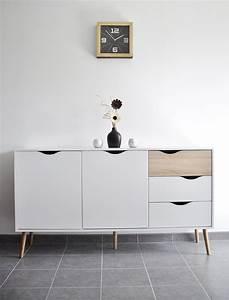 Meuble Bas Salon : la maison de salvador meuble bas salon ~ Teatrodelosmanantiales.com Idées de Décoration