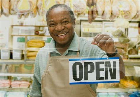 The Surprising Secret Behind Small Business Success