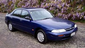 1995 Ford Telstar Contour  1 Reserve     Cash4cars Cash4cars     Sold