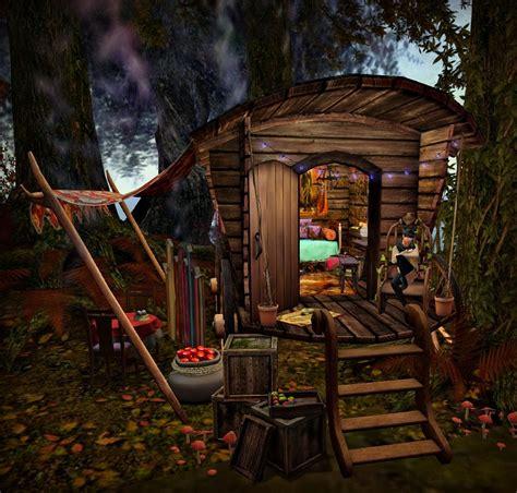 SLDesignNotebook: Haunted Trails