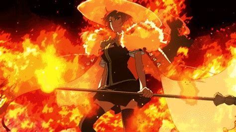 One Anime From Winter 2017 That You Might Like Best Witch Sorceress In Anime And Why Forums
