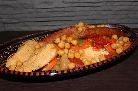 cuisiner couscous couscous