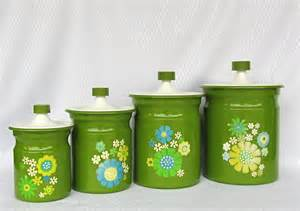 lime green kitchen canisters green kitchen canisters