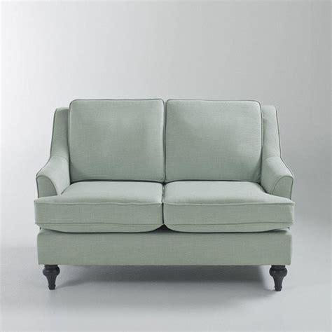 canapé 2 places la redoute canapé 2 places belva la redoute interieurs assises
