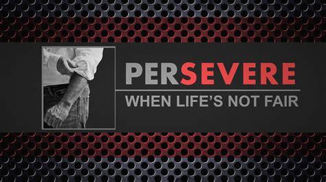 persevere sermon graphic bundle church leader lab
