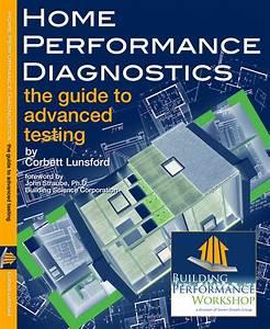 Home Performance Diagnostics  The Guide To Advanced