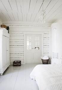45, U0026quot, All, In, White, U0026quot, Interior, Design, Ideas, For, Bedrooms
