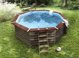 Hors Sol Pas Cher Piscine : piscine bois pas chere 4 jolie piscine ovale hors sol ~ Melissatoandfro.com Idées de Décoration