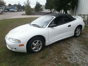 Sell Used 1996 Mitsubishi Eclipse Spyder Gs Convertible 2
