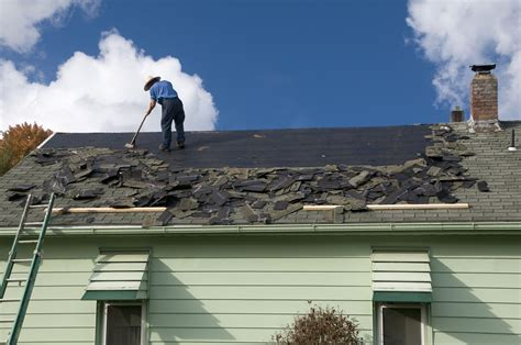 Where to Recycle Roofing Shingles in Wilmington, NC