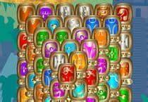 foto de Jeu de Mahjong Maya 2 Jeu en ligne gratuit sur JeuxJe fr