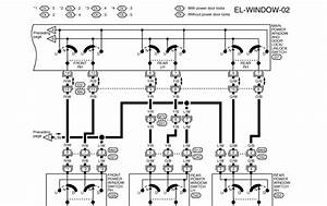 8128 2006 Nissan Maxima Wiring Diagram Window Word