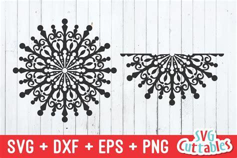 3d mandala svg layered mandala svg mother s day gift. Christmas SVG   Snowflake Mandala (151691)   Cut Files ...