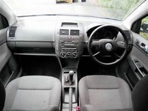 2004 Volkswagen Polo Twist 1 4 Petrol 54 000 3 500