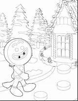 Coloring Loaf Bread Getdrawings Slice sketch template