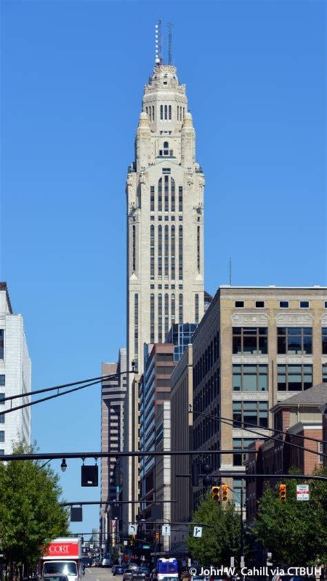 leveque tower  skyscraper center