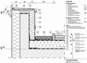 Bezeichnungen Am Dach : dachaufbau flachdach ~ Indierocktalk.com Haus und Dekorationen