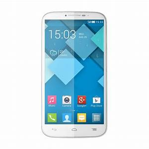 Smartphone Alcatel Pop C9 Dual Sim Blanco