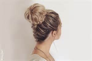 HD wallpapers easy up messy hairstyles