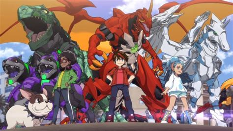Bakugan Battle Planet Starts Brawling This Weekend