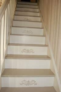 l39ai je bien descendu meubles peints et compagnie With peindre des escalier en bois