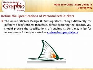 make your own stickers online in desired way With create your own stickers online