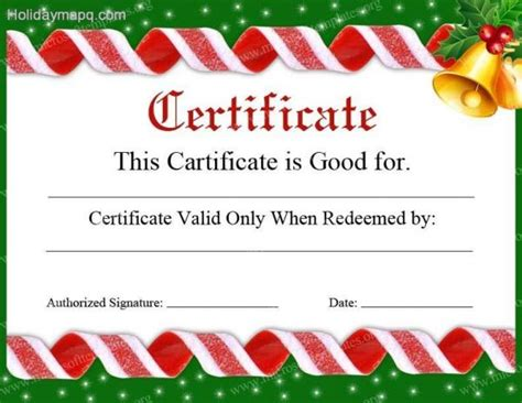 gift certificate template free holidaymapq com