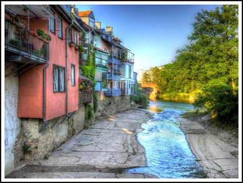 Kleine Bad Kreuznach by Klein Venedig Bad Kreuznach Foto Bild Architektur