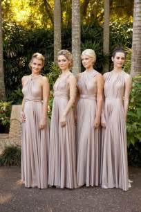 bridesmaid wrap dress best multi wrap bridesmaid dresses on the market 2015 weddingsonline