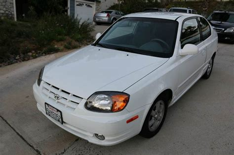 2004 Hyundai Accent For Sale by 2004 Hyundai Accent For Sale Carsforsale