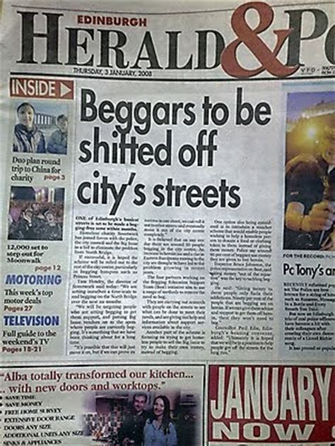 gave    day   funniest newspaper headlines