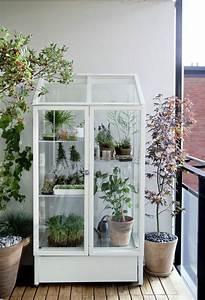 Schrank Wetterfest Für Balkon : balkon bepflanzen 60 originelle ideen ~ Michelbontemps.com Haus und Dekorationen