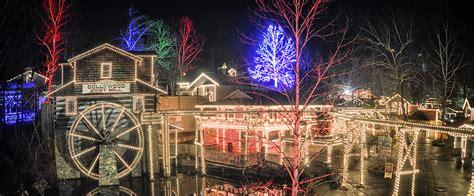 holiday light displays in the smokies mobilebrochure com