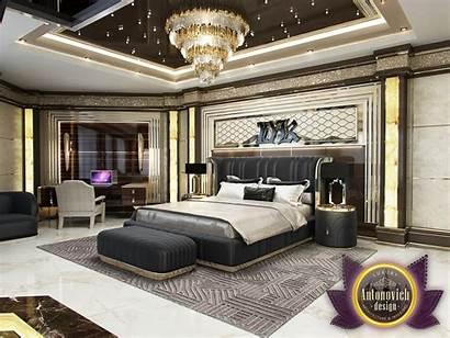 Luxury Antonovich Bedroom Master Luxuoso Seria Quarto