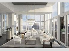 Living at the Top The 5 Best Manhattan Penthouses