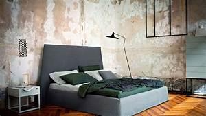 Kunst An Der Wand : kunst an der schlafzimmerwand ~ Markanthonyermac.com Haus und Dekorationen