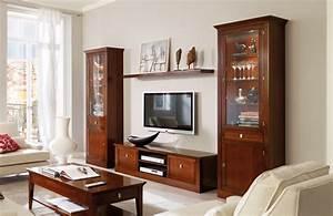Möbel Nussbaum Antik : wohnwand sophia nussbaum antik von selva m bel letz ihr online shop ~ Markanthonyermac.com Haus und Dekorationen