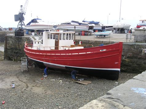 Converted Fishing Boats For Sale Scotland by Scottish Intheboatshed Net