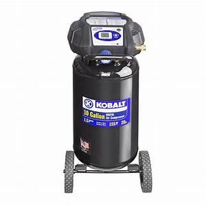 Kobalt Vlk1581009  U0026 103797 Air Compressor Parts