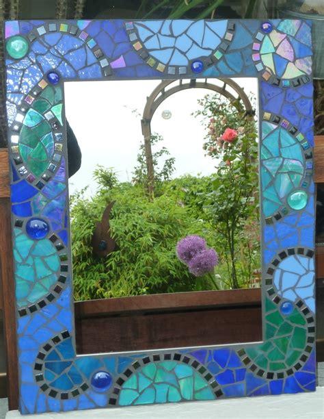 Individuelle Mosaikspiegel