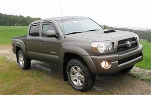 Trd Automobile : toyota tacoma trd photos reviews news specs buy car ~ Gottalentnigeria.com Avis de Voitures