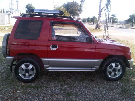 mitsubishi mini 1996 mitsubishi pajero mini pictures information and