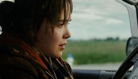 Ellen Page Images Juno Screencap Hd Wallpaper And