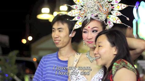 gender documentary  thailands trans